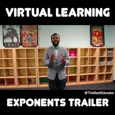 Exponents are coming soon! #FCSrising #iteachmath #iteach5th @HapevillePrin