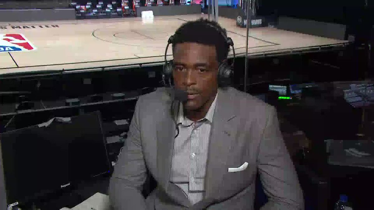 Replying to @bubbaprog: Every word Chris Webber says here should be listened to.