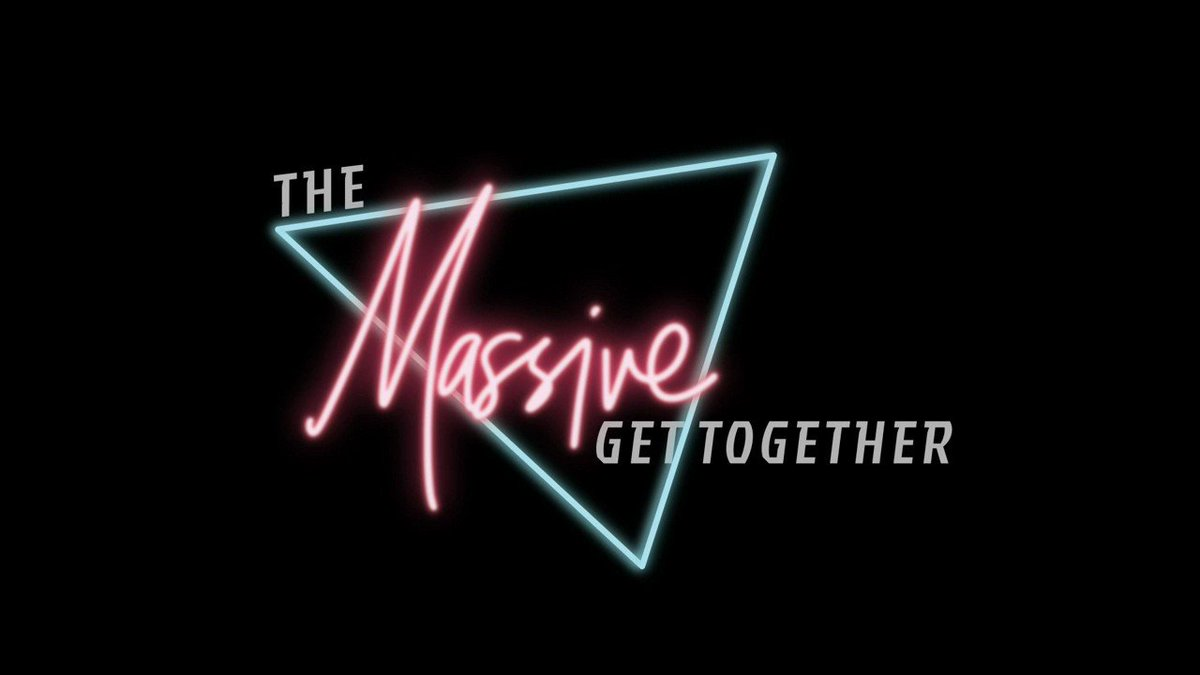 Were so excited to be involved in the @TheMassiveGetTo, alongside 9 other incredible charities 🎉 £10 secures an evening of virtual entertainment for the whole household, so join us online on Thursday 17th September at 8pm. Learn more: ow.ly/EFt050BaCvV #TMGT
