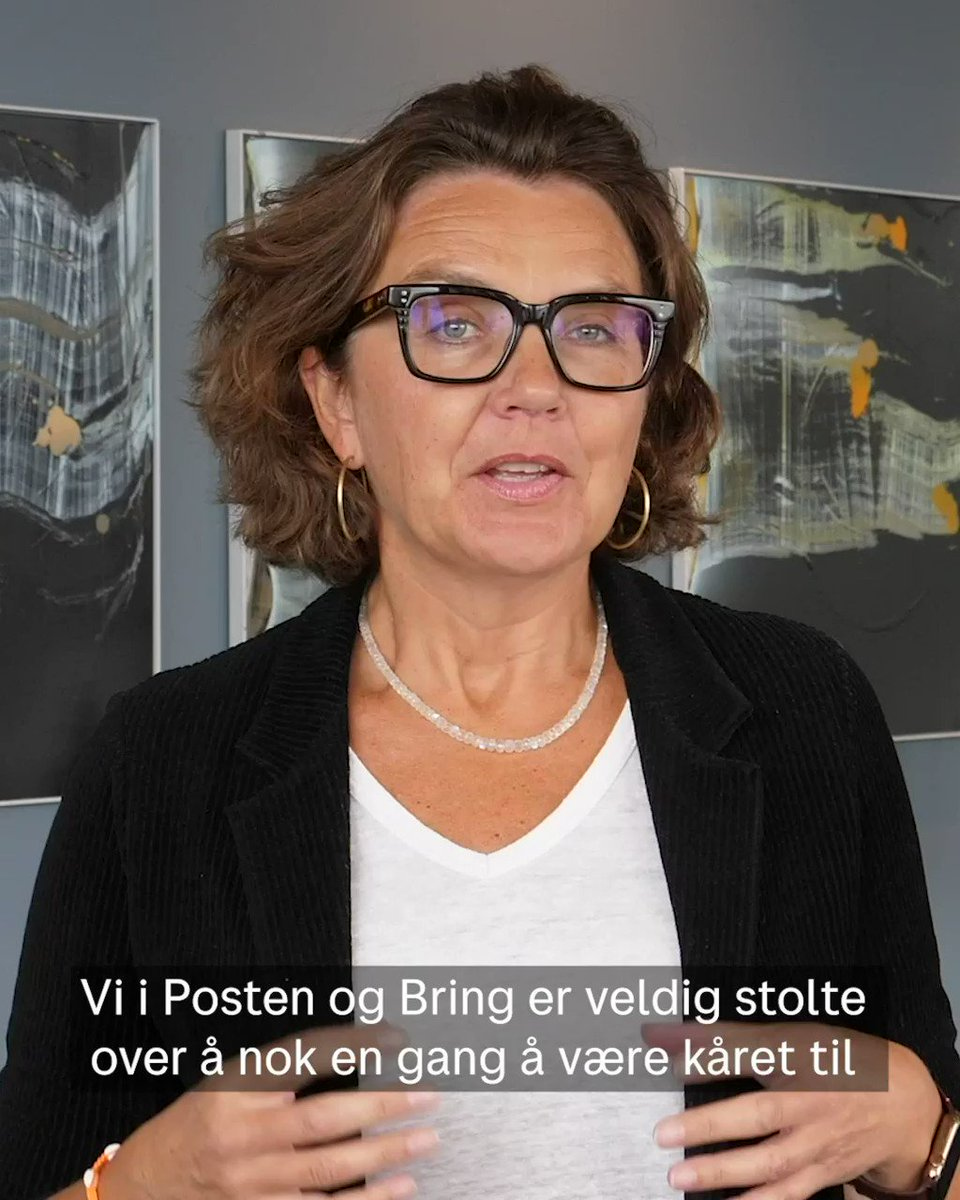 Hurra! Vi er fortsatt på pallen blant Norges mest innovative selskaper 🤖🤩   Vi gratulerer DNB med gull 🥇 https://t.co/SiFo2hitfI