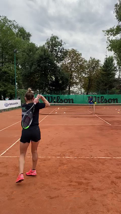 Putting in work 💪 https://t.co/VbxC7nfBp6
