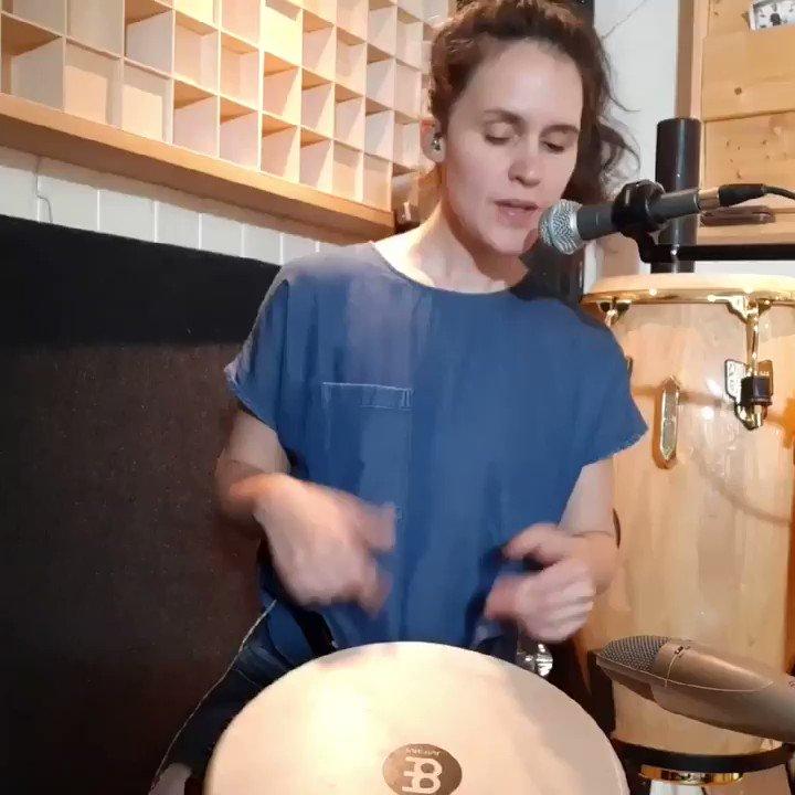 Origin Records Artist Rashied Ali - Drums