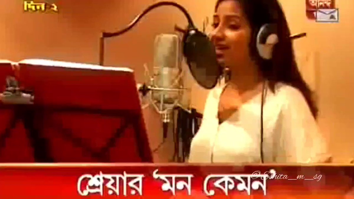 Its #8YearsOfMonKamonerStation Album by @shreyaghoshal Each an every song in the album is so amazing and all are of its diff kinds bt connected to each other♡ Amazing music by @joythejoyous and lyrics by @srijato_speaks Here is video of them saying abt how they created it✨
