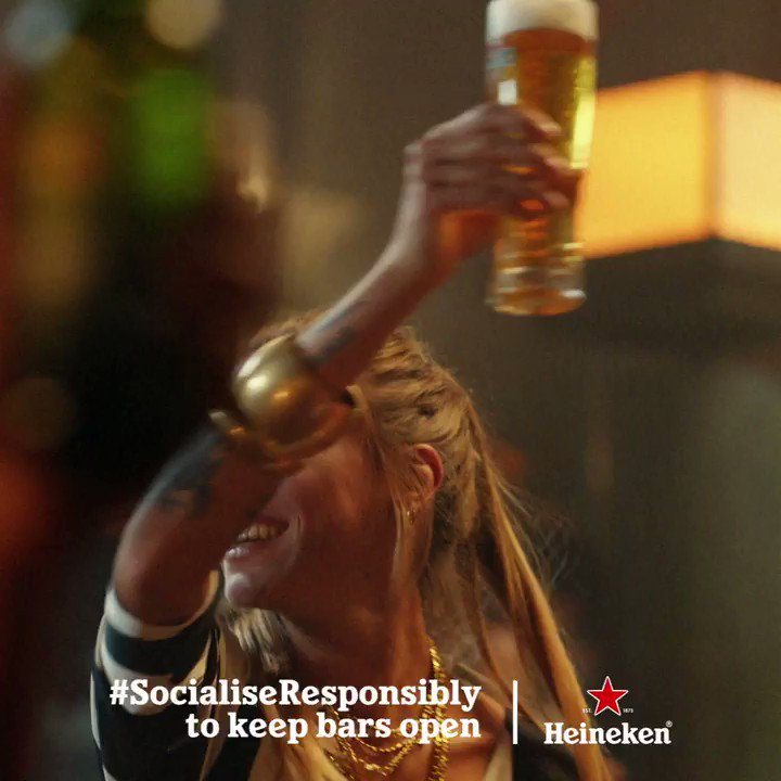 From cheers to air cheers. What's your move to #SocialiseResponsibly? 🕺💃🏿👯♀️ https://t.co/eSi9UtxIFV