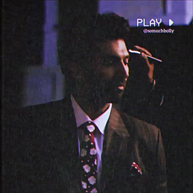 Dost Happy Birthday Aditya Roy Kapur