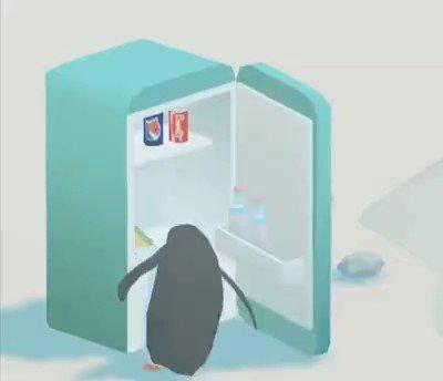 補償 オフライン ペンギン 島 の