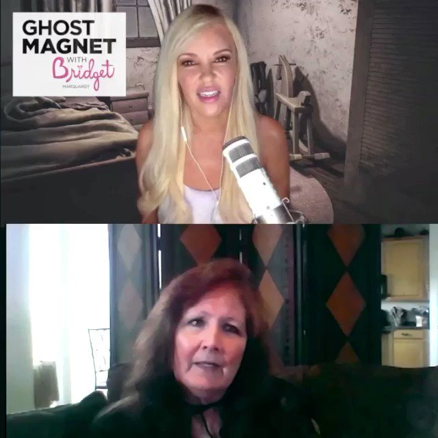 👻🧲New Ghost Magnet podcast episode👻🧲 This week, I am chatting with paranormal author @RebeccaFPittman about Salem, Mass, Lizzie Borden House, Stanley Hotel, Lemp Mansion, Myrtles Plantation & even Versailles! All my favorite spooky places & more! https://t.co/eSgUiBof9e