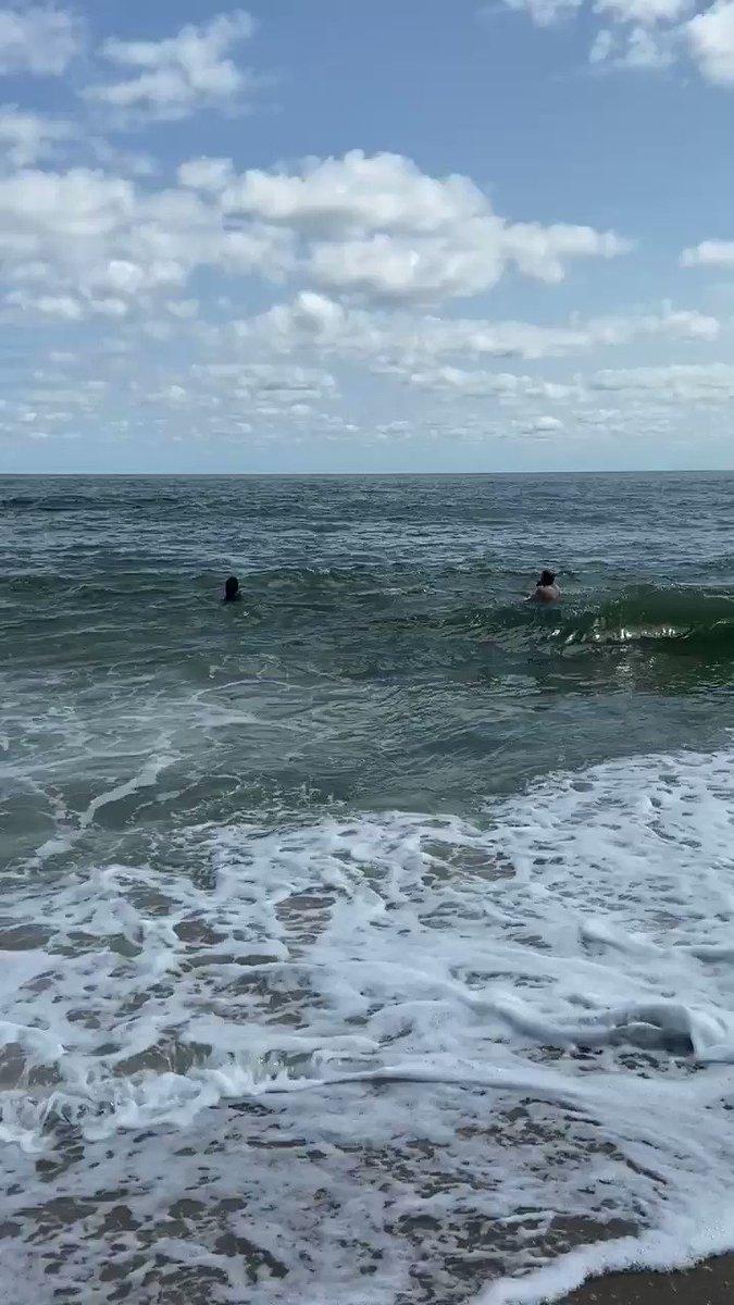 #ocean #waves #beach #MondayVibes  #beautifulday #enjoy