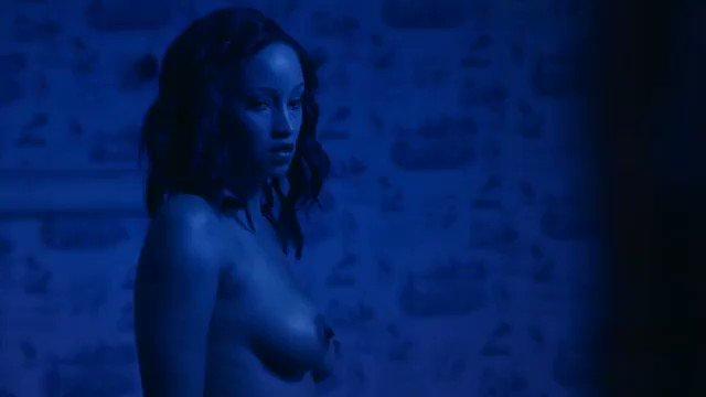Elarica Johnson – P-Valley S01E08 (2020)  – Naked Celeb