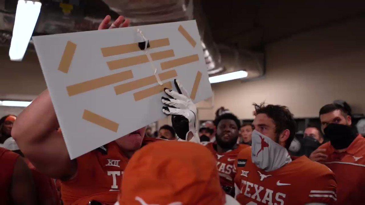 Texas Fight! 🤘🏾#ThisIsTexas