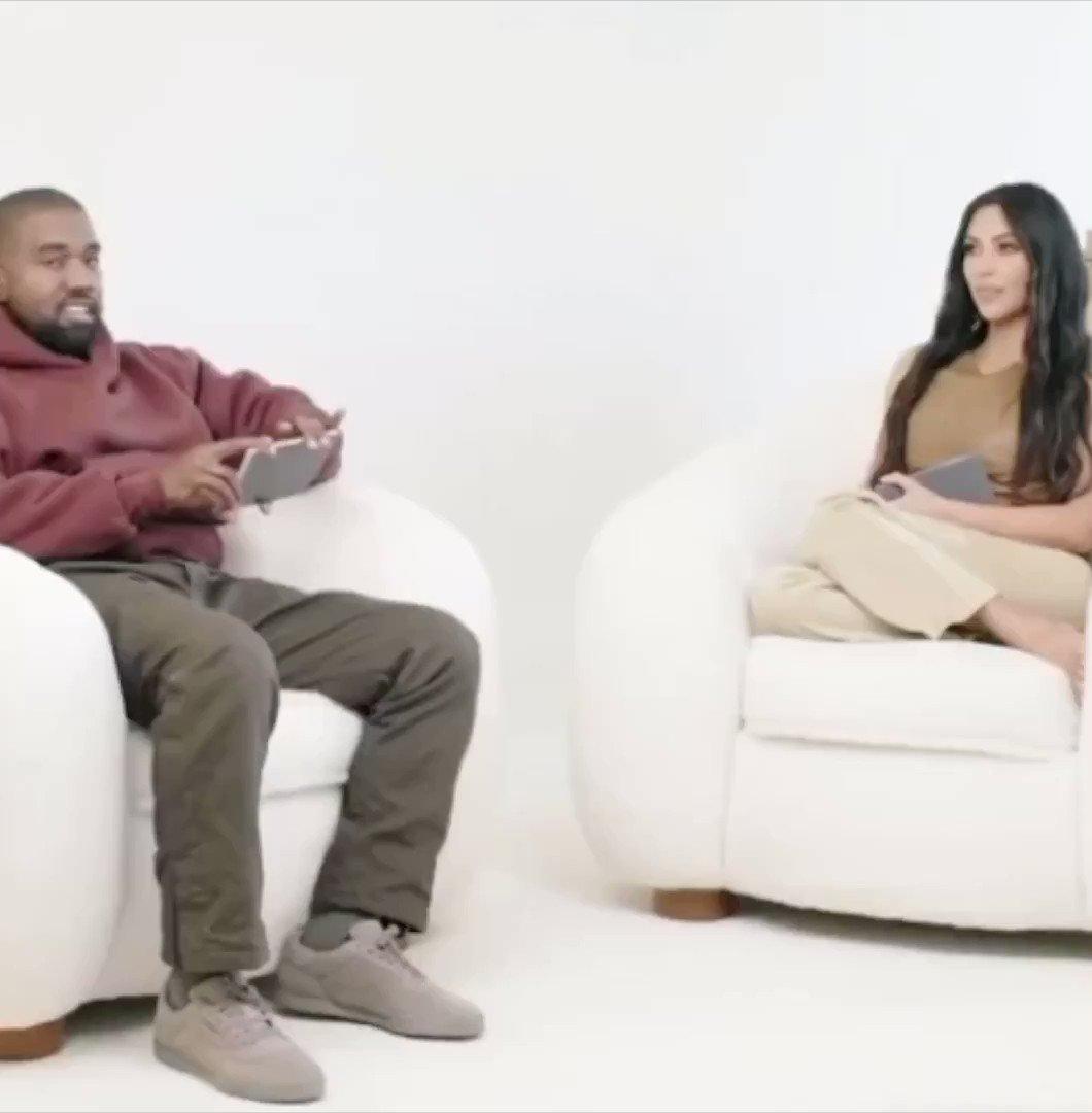 Kanye West once said... https://t.co/B16prZrLOj