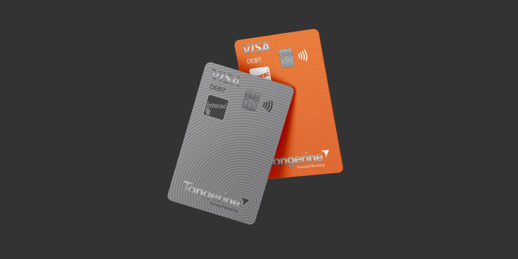Tangerine On Twitter Visa Debit Is Coming To Celebrate We Re Giving Away Five 10 000 Prizes Find Out How To Enter Https T Co 7kcfhpxuym Https T Co Jdggxyhcdq