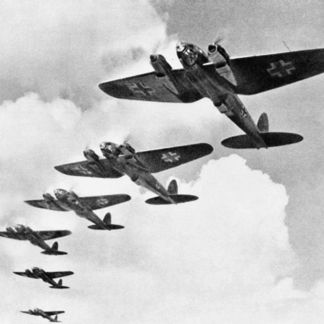 2020 marks the 80th anniversary of the Battle of Britain, when the @RoyalAirForce and @RoyalNavy defended the UK against attacks from Germanys Air Force in #WW2. 80 years on we are remembering the contribution of all British, Commonwealth and Allied Forces #BattleOfBritain80