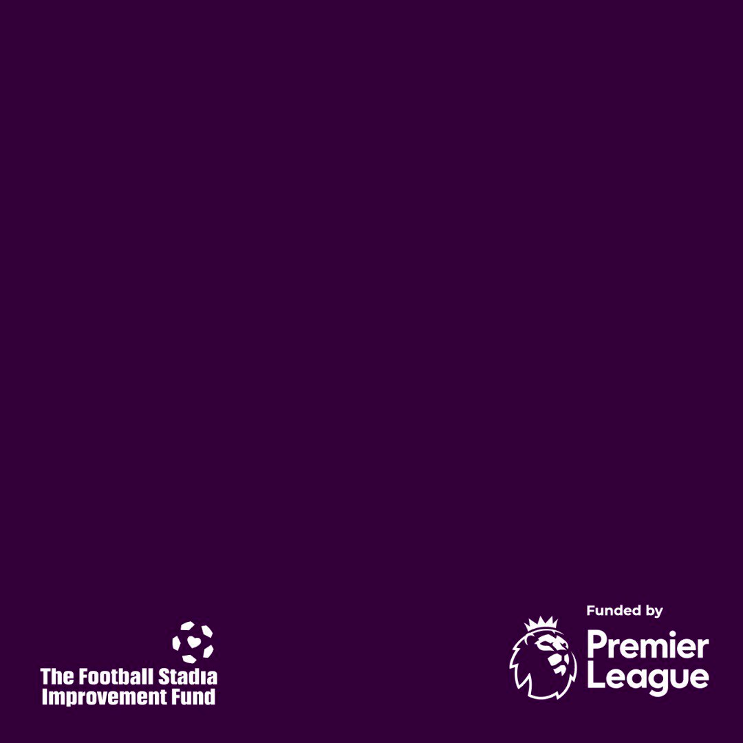 The @premierleague Matchday Support Fund from @FootballFoundtn closes today! If you're a National League System or Women's Pyramid club, you have until 5pm to get your application in. It's a super simple process, so don't hesitate - apply now! bit.ly/35j5H5x