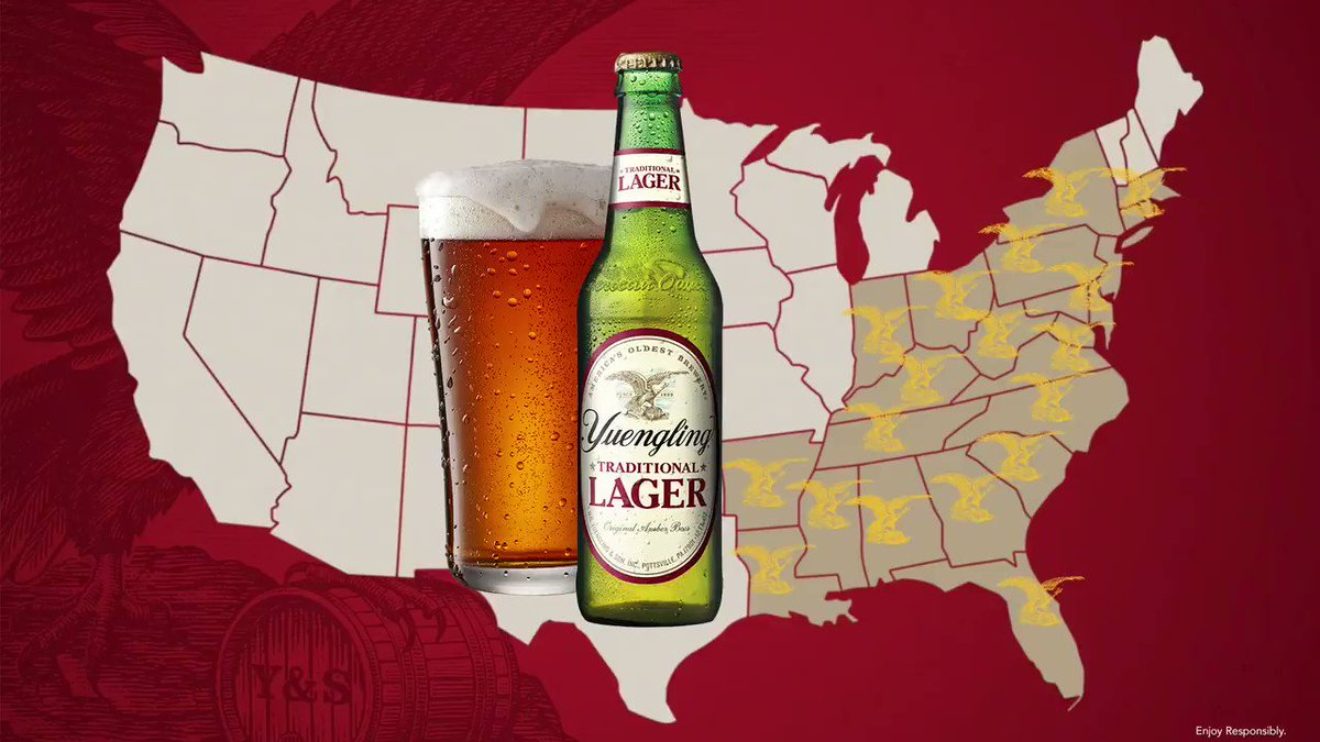 @yuenglingbeer's photo on Yuengling