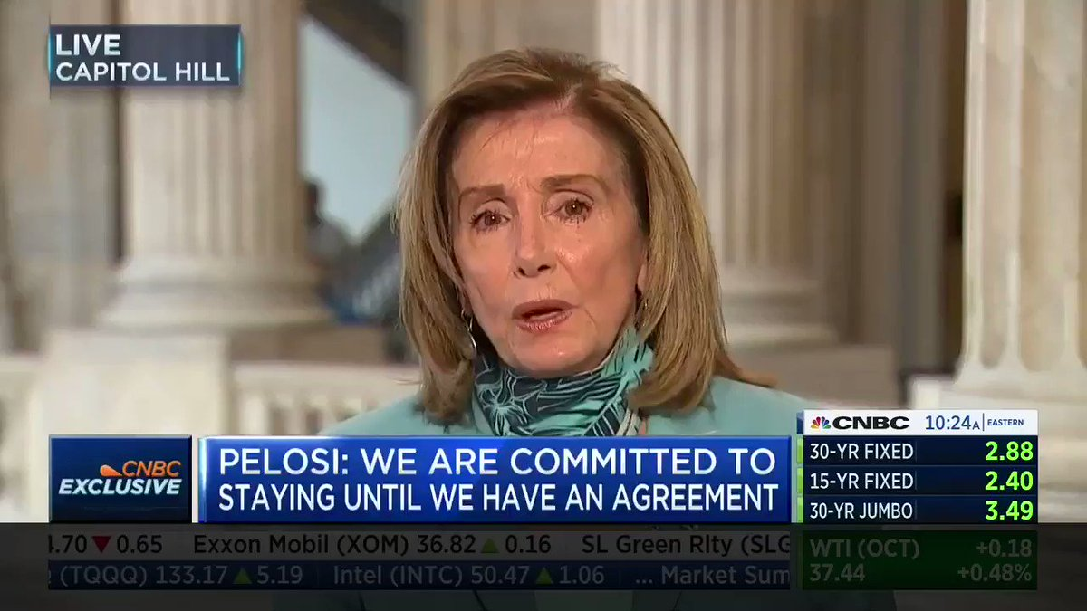 @TeamPelosi's photo on Science