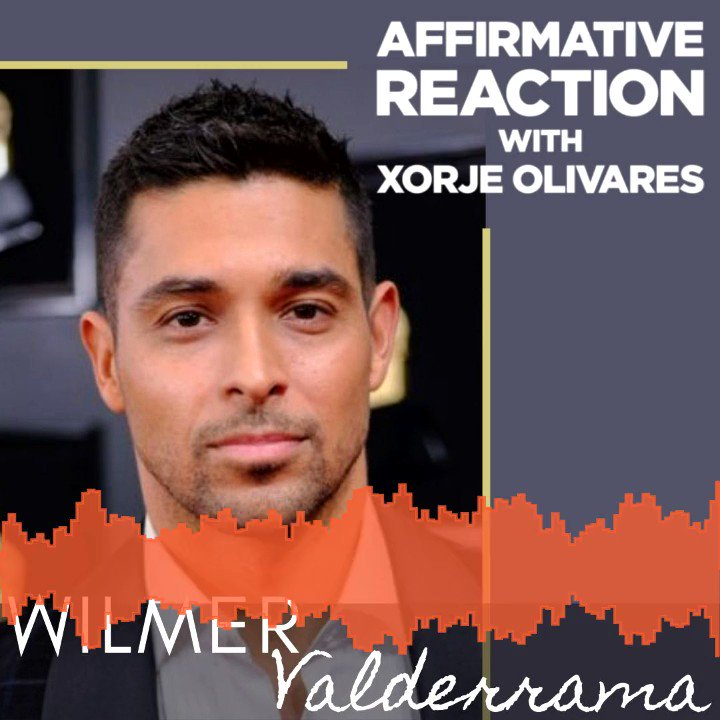 """Starting #HispanicHeritageMonth off by sharing a snippet of my convo w/ @WValderrama!  Here we talk about the fact that he's been in Hollywood for more than half his life: """"You've got to just stay in the cockpit & keep flying & that's how you keep putting stamps on your passport"""" https://t.co/0y8U3XCNNn"""