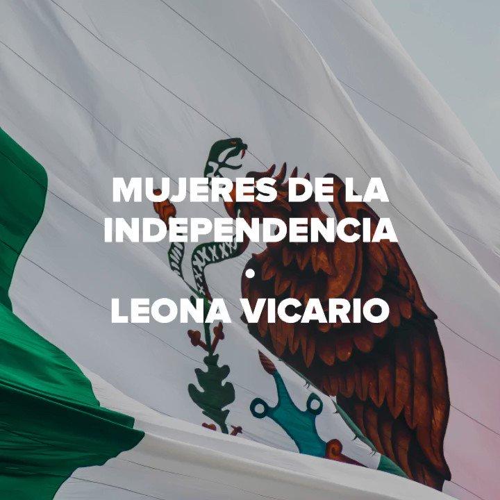 Leona Vicario Foto