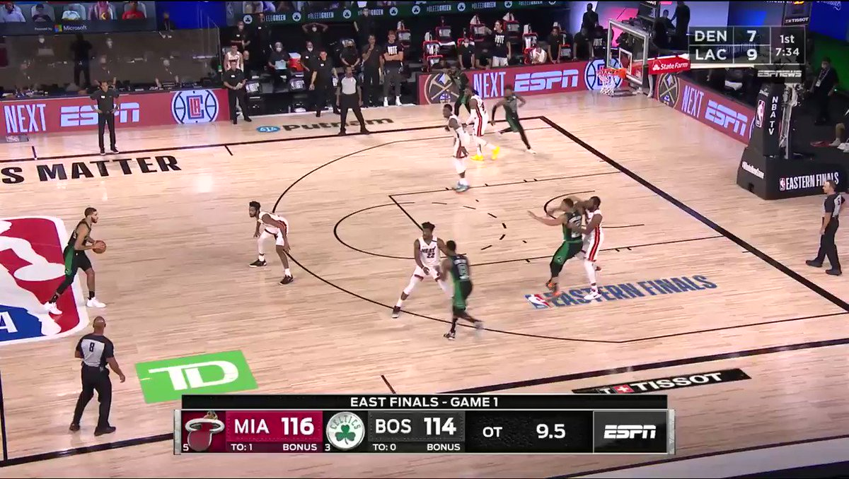 Block of the year