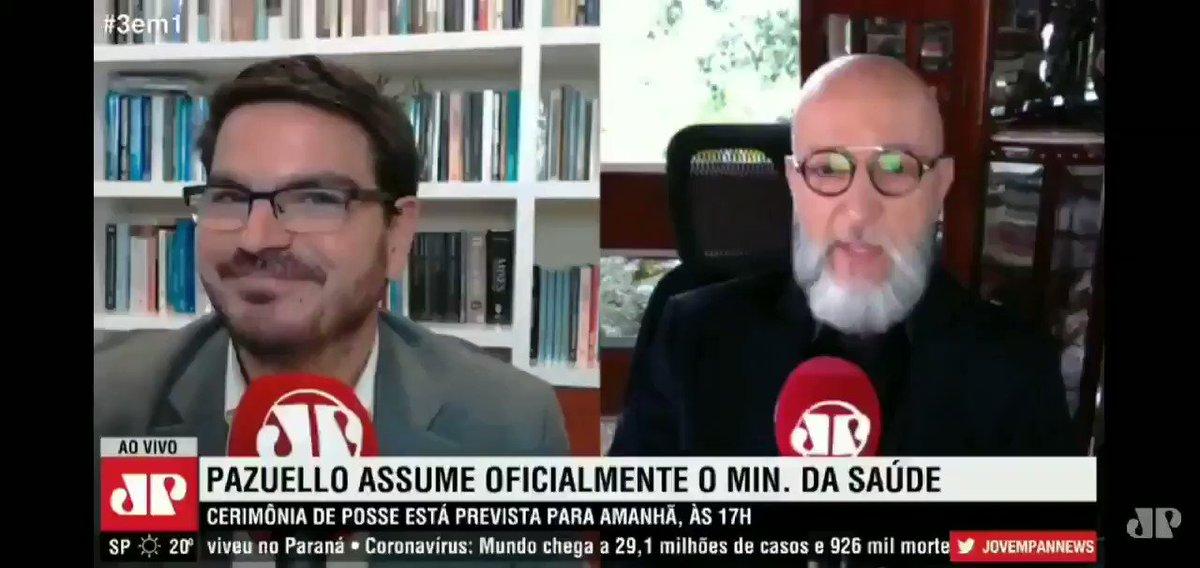 Notebook para acessar a Internet- $ 2.500,00  Plano de banda larga- $ 100,00  Assistir o Rodrigo Intestino ser chamado de capacho do Bozonazi ao vivo, não tem preço. https://t.co/wamTsz3Cm8