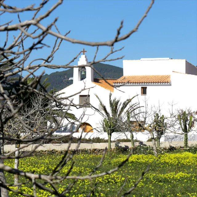 Sant Francesc de s'Estany...❤️️  Info del pueblo 👉 https://t.co/e9mIroVQvQ #Ibiza #SantJosep #Eivissa https://t.co/VVYwh5fNqV
