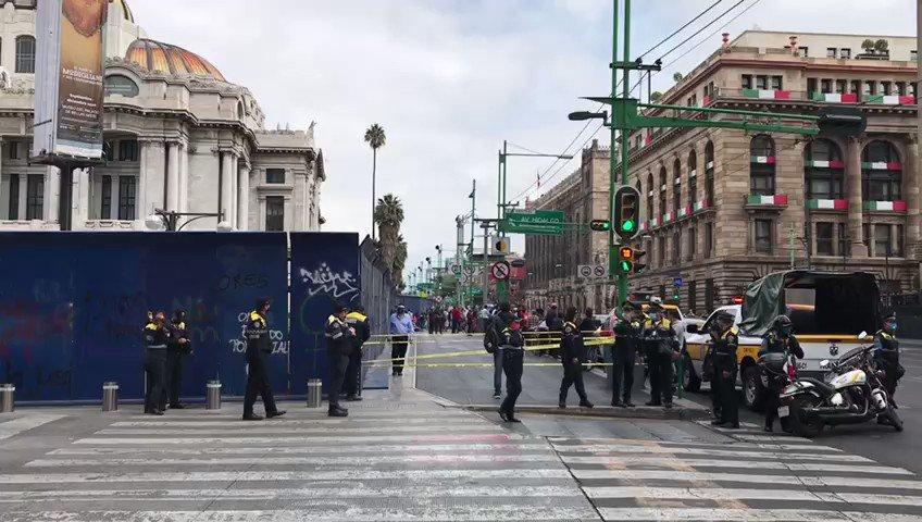 #DesfileMilitar Foto