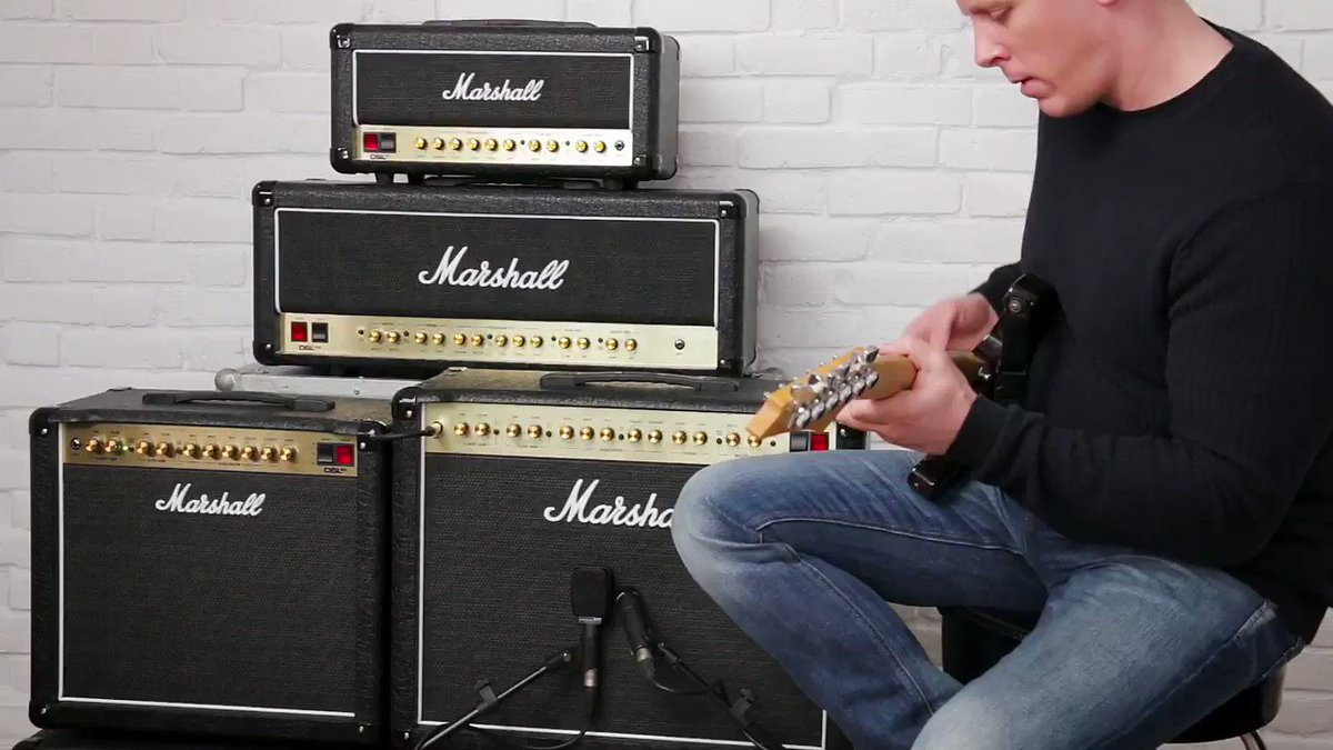 The DSL series offers serious gain, ideal for heavy players 👌  Find out more at https://t.co/UaMTzxnp2k  #liveformusic https://t.co/q1aLCr9iTJ