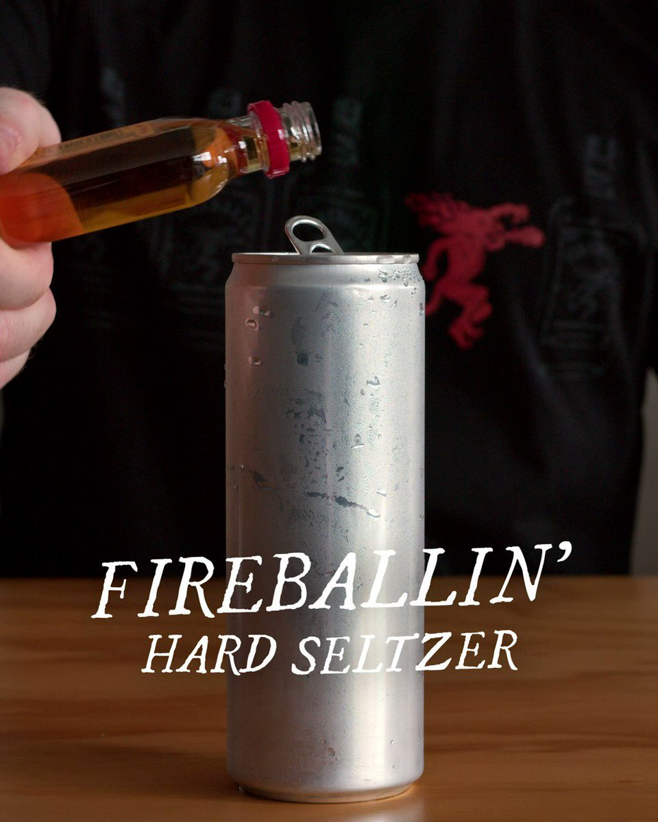 Image for the Tweet beginning: #Fireballin (verb): the act of