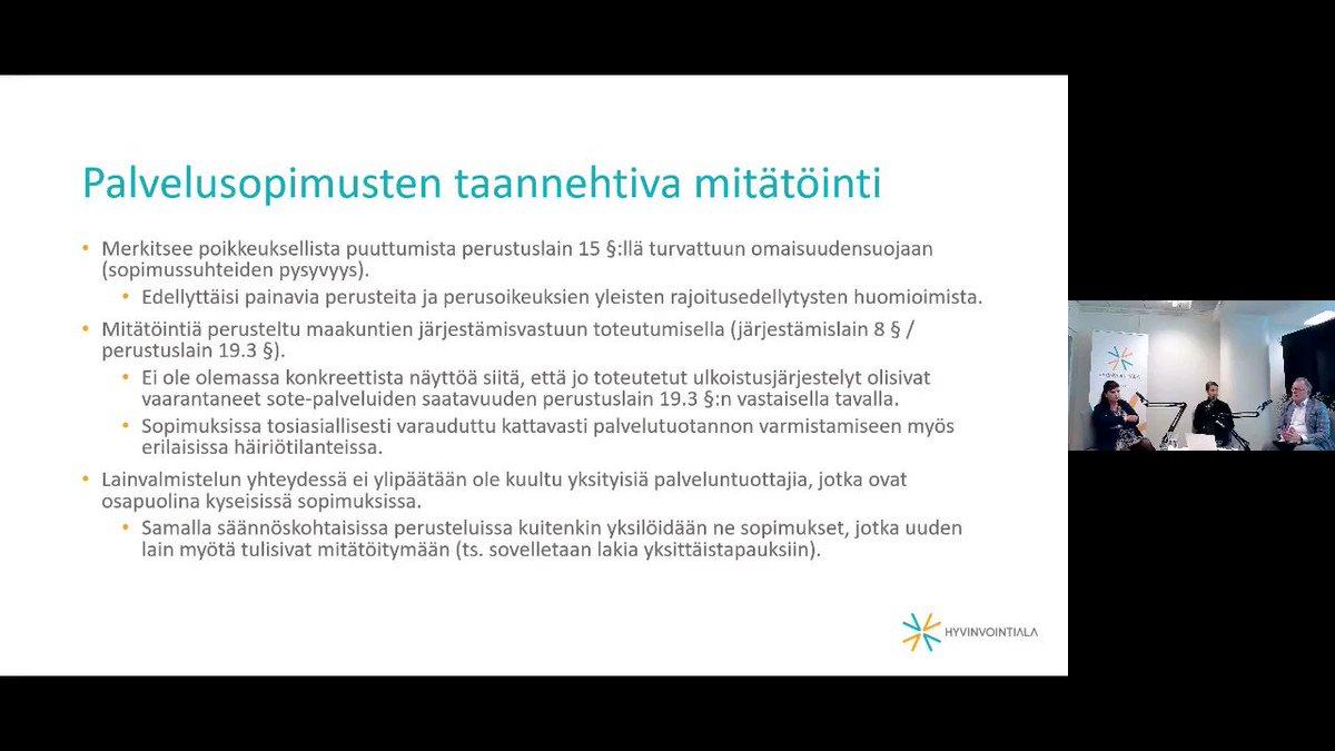 Image for the Tweet beginning: Kuuntele mikä on Mikko Alkion
