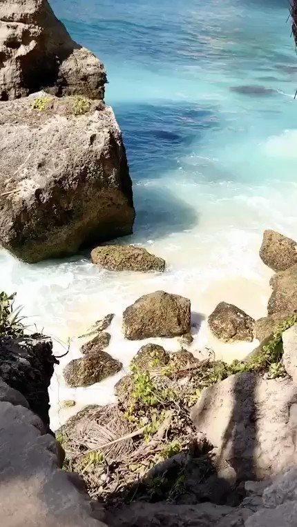 Nusa Penida-bali #Nusapenida #penidaisland #Island #travel #travelblogger https://t.co/qGe8ccpxlM