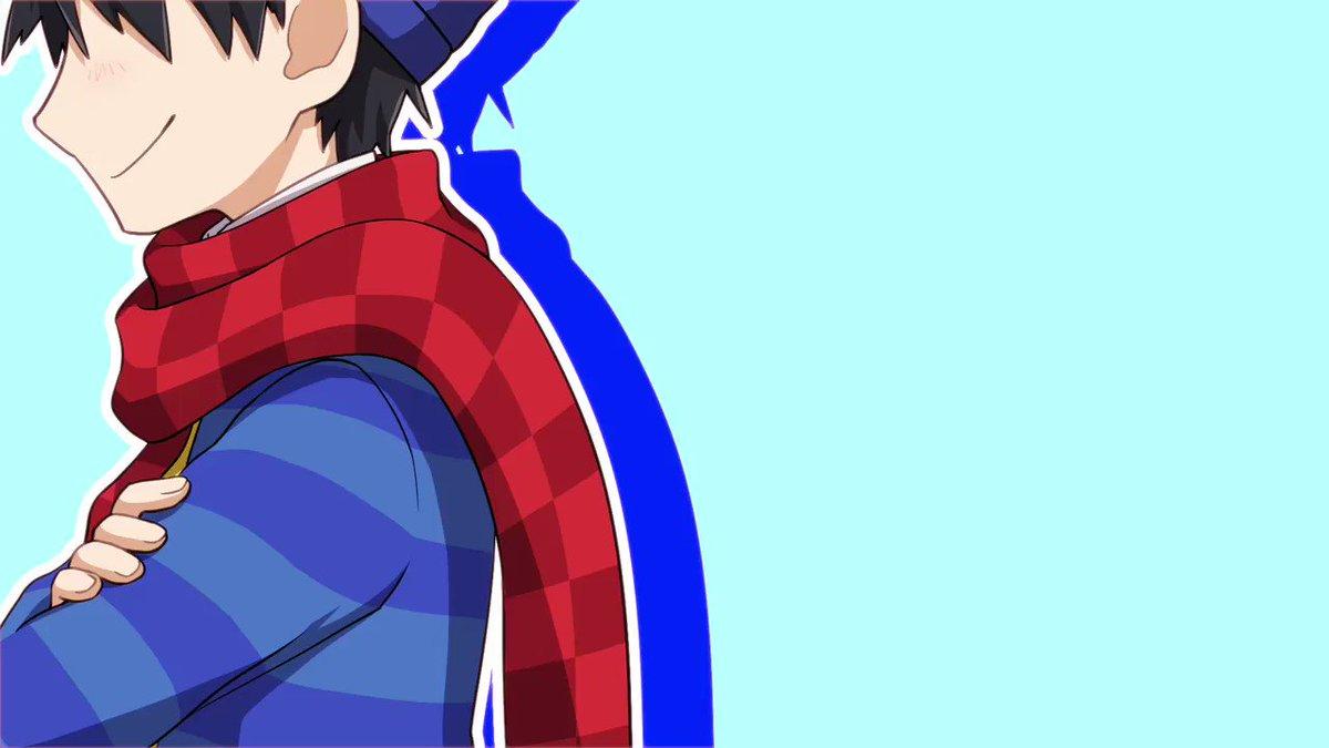 10周年おめでとうございます!お祝いに青鬼ごっこのアニメ描いてみました。⚠️音が出ます。#い・らくすと#らっだぁ10周年