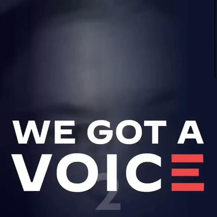We Got a Voice 2 PAC