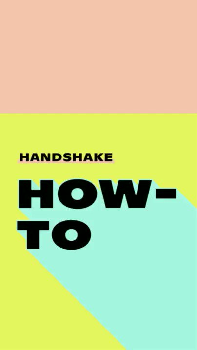 Our last Handshake How-To of the day! Search for the job you want by using key words, filters, and more! buff.ly/2Rsf5eK