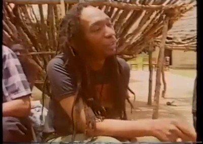 Dr. Thomas Tafirenyika Muchadura Mukanya Gandanga Mapfumo has always been forthright !