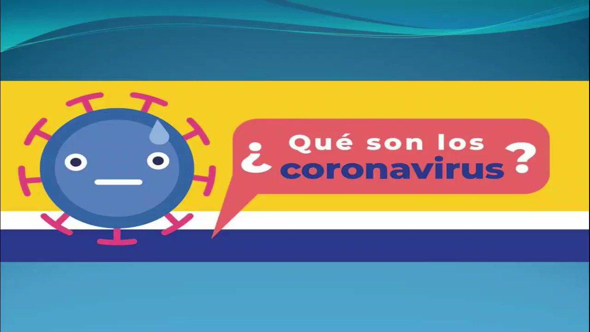 ¿Tikmati tlin kokolistli in Coronavirus COVID-19?  Prevención de #COVID19 en #mexikatlahtolli / #náhuatl.  Vía @INALIMEXICO. https://t.co/jAQxJwiUq5