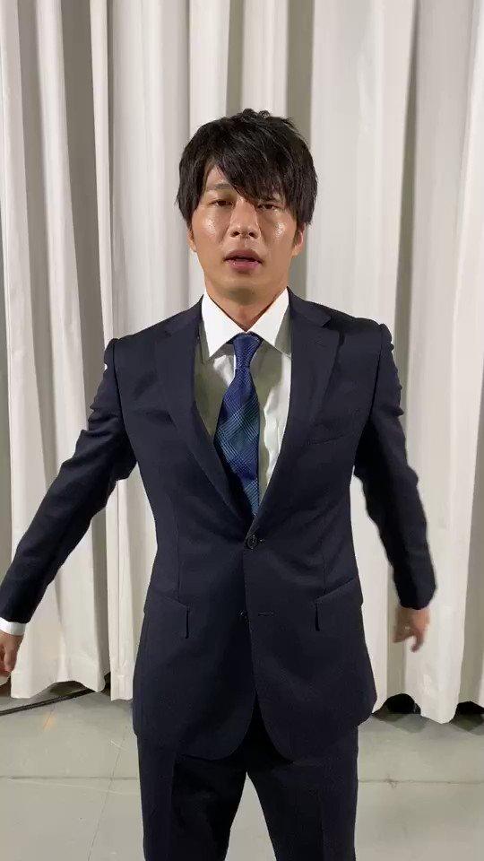 【お誕生日。】本日は #先生を消す方程式。にて副担任・頼田朝日 を演じる#山田裕貴 さんのお誕生日です🎉@00_yuki_Yおめでとうございます✨主演 #田中圭 さんより、お祝いのメッセージが届いております。最後にムチャぶりも!?#山田裕貴30歳生誕祭#土曜ナイトドラマ#10月31日よる11時
