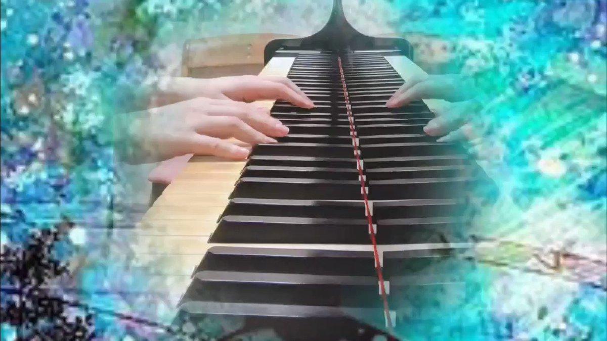 面接いってきます🔥🔥🔥これが受かれば、転職活動おわり!!!!!!!!!!!自由曲はこれでいく🎹小3ぐらいの時に弾いたやつだけど、指がなまってた😂1:05ぐらいからの音階がぁ頑張るぞ️💪#動画編集#ピアノ#piano