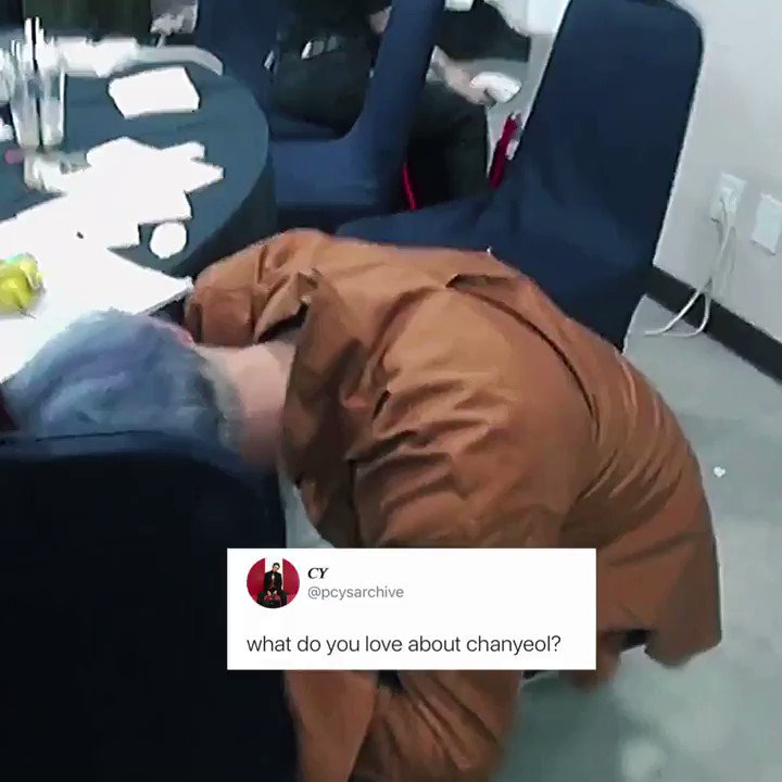 THIS VID REALLY EXPLAIN WHY CHANYEOL IS THE BESTEST BOY!!!