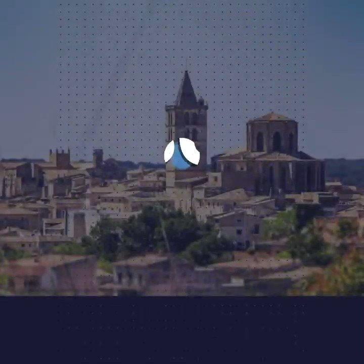 Image for the Tweet beginning: La fibra óptica llega a