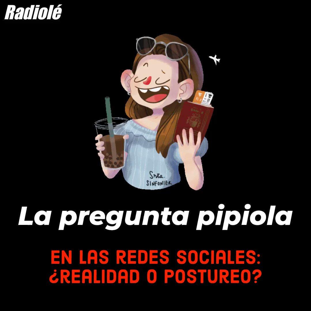 Image for the Tweet beginning: PREGUNTA PIPIOLA💖Como bien nos canta