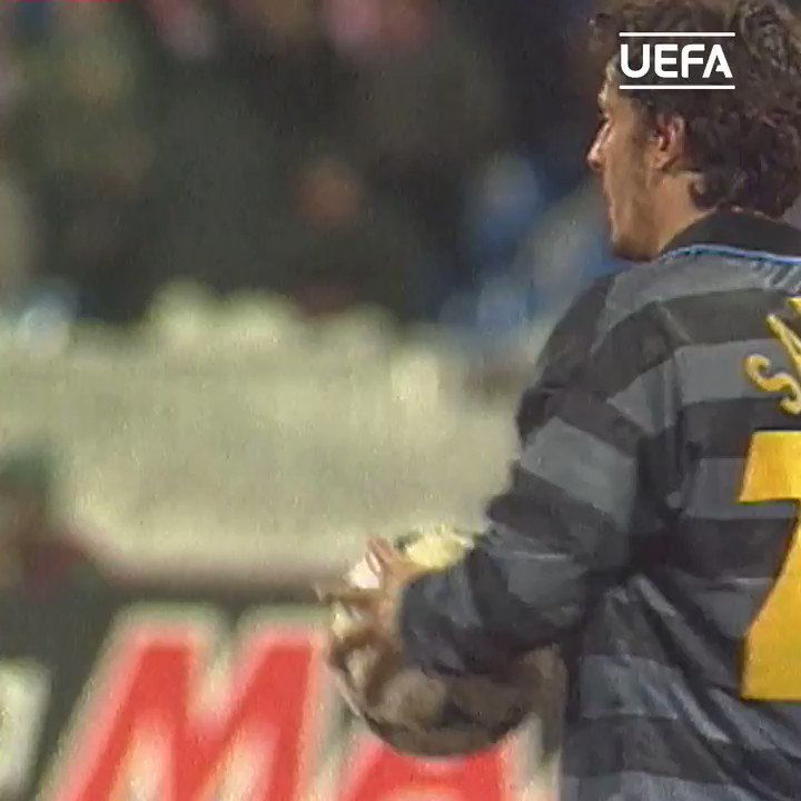 """⚡️ """"I've never seen a player able to show such precise control at such a high speed. Watching him was like watching a character in a video game.""""  🥳 @Ronaldo   #UEL https://t.co/lC5XrH6mUQ https://t.co/QfgizEL3AT"""