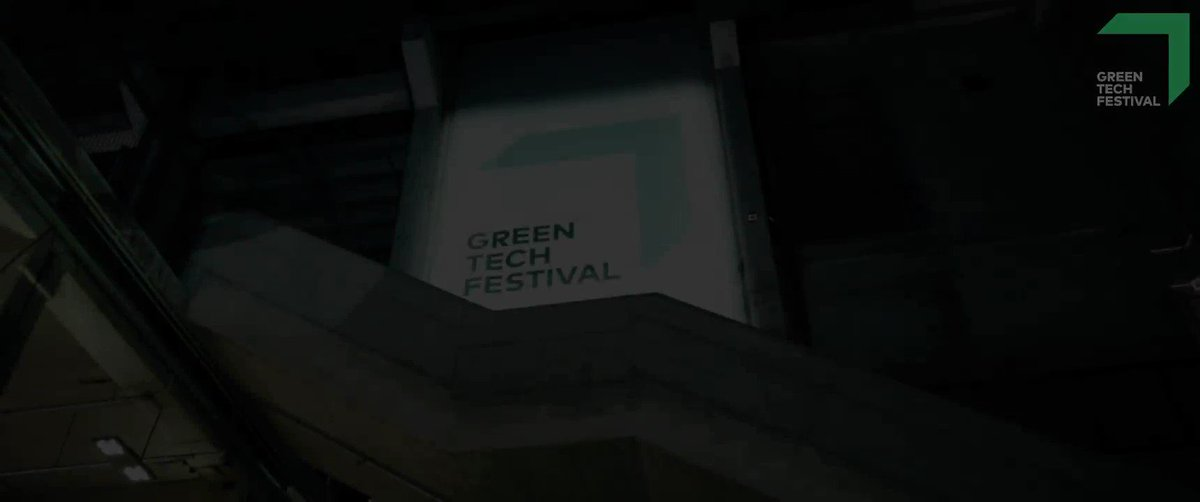 It's so amazing to see that we bring together our green leaders from all industries and to see their passion for our sustainable future! Incredibly proud of our GREENTECH FESTIVAL 2020!! @greentech_fest