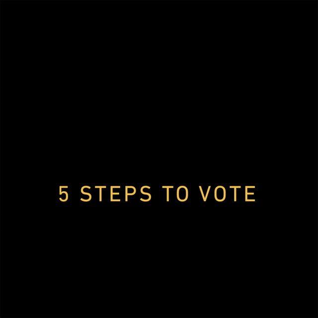 #Vote @CollectivePAC