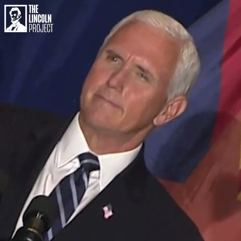 Mike Pence is about to speak with Veterans —will he answer any of these questions?
