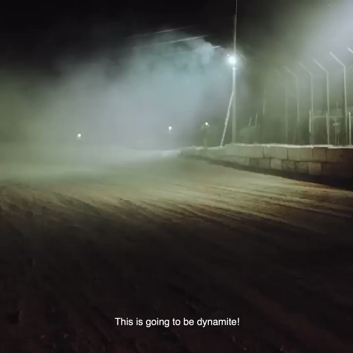 YETI Presents: A Prayer for Joshua Jackson. Race car driver Joshua Jackson went through something that would break even the toughest of souls, and somehow came out even more determined on the other side. Watch now: https://t.co/jH2L2LNFLa https://t.co/aD39f7BnzK