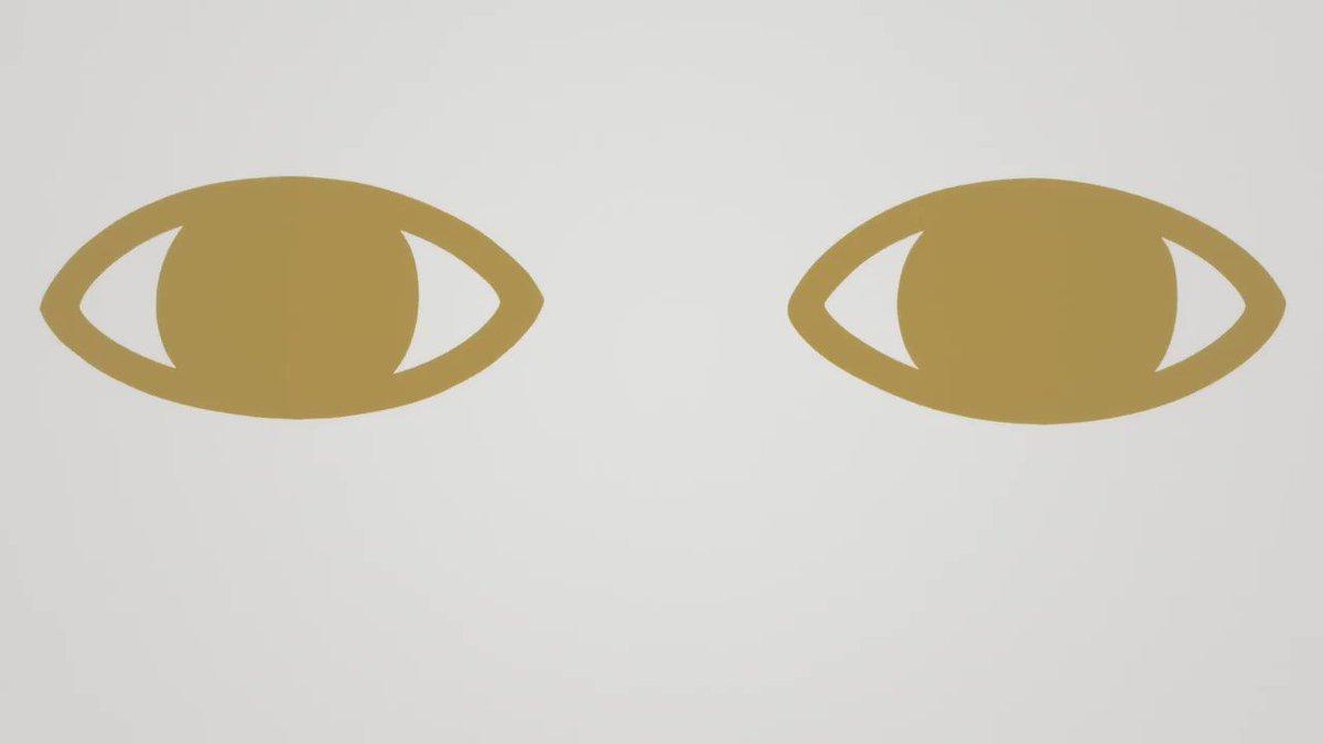 🌟キャラクターPV公開!🌟 メジェドさん(CV: #緑川光 さん)のキャラクターPVを公開!メジェドさんは、すべてが謎に包まれた存在。行動は奇想天外、誰にも予測不可能です。得意技は目からビーム?#とーとつにエジプト神