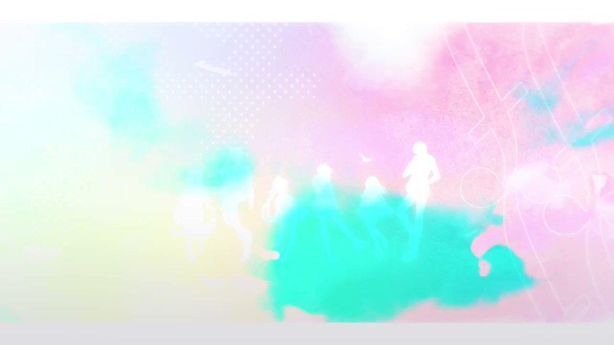 🌸9/20(日)20:00 プレミア公開🌸光るなら/翔花咲明那サラ刀也とこ(cover)【#にじさんじアオハル部】