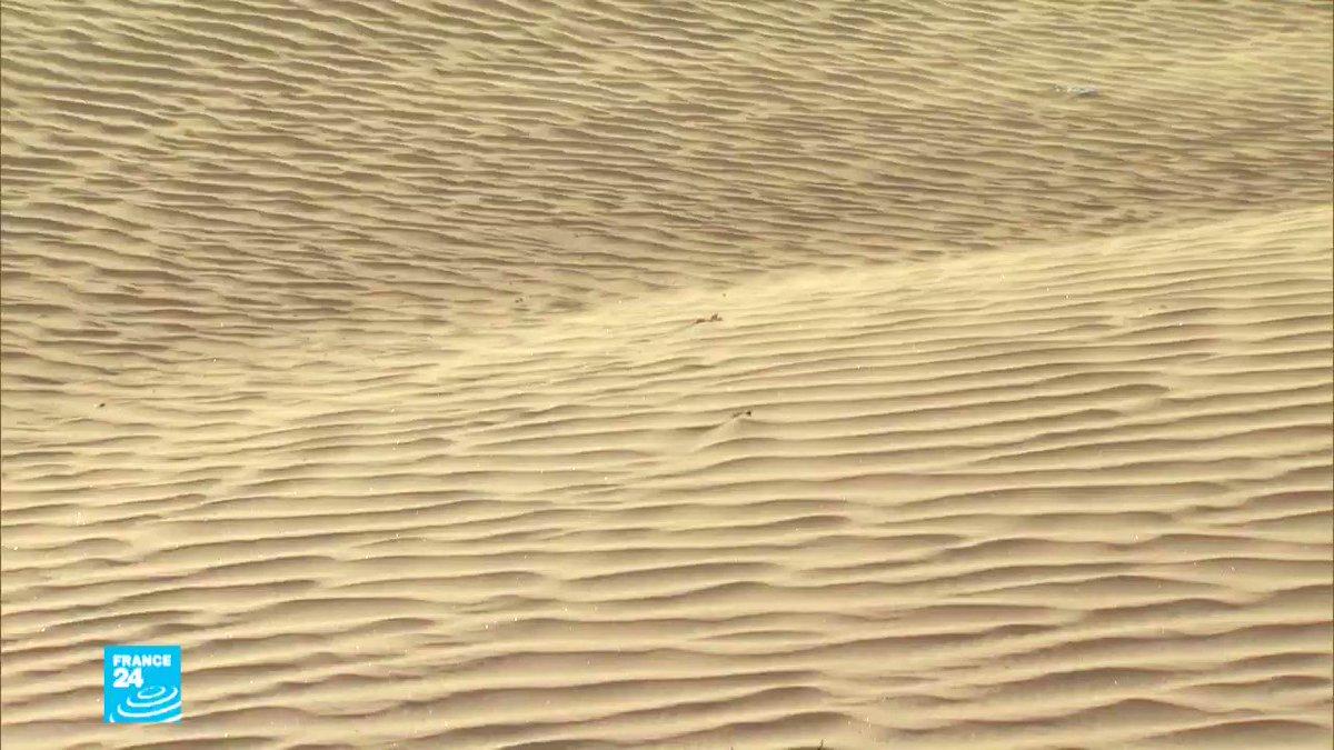 كان يا مكان في قديم الزمان قصة حقيقية جرت فصولها في سلطنة #عُمان. قصة مدينة مفقودة تحت رمال الصحراء اختفت يومًا واكتشفتها أقمار وكالة #ناسا. تعرّفوا إلى قصتها في #أسرار_عُمان. المزيد في التغريدة التالية https://t.co/1SaYTKWS1E