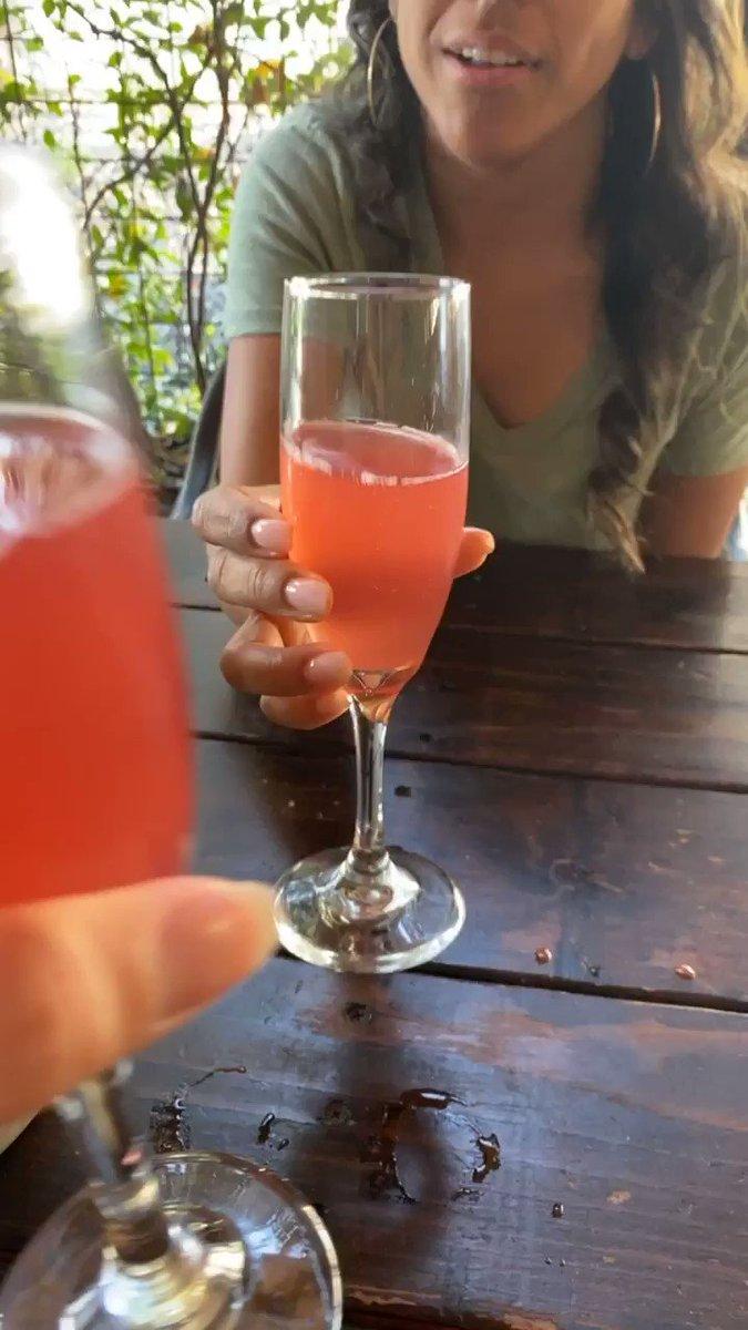 Cheers! 🥂Birthday Tings 💫 #MamosaHouse #Sacramento #SaturdayVibes #Friends #Family #Love #VirgoSeason https://t.co/P7LDYN2occ