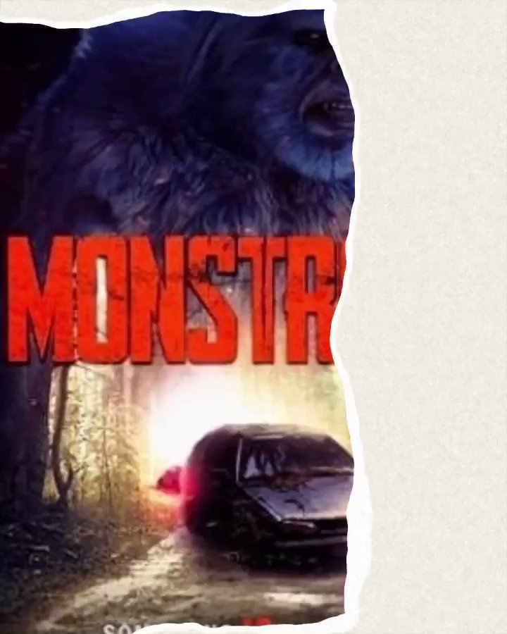 @Brucemwemple  the director of Lake Artifact returns with Monstrous, a different, and quite interesting, take on the Bigfoot legend. Review from @voicesfromthebalcony  . #Director #MovieReview #Movies #MovieDirector  🎬 MONSTROUS https://t.co/dKmrmNy3If